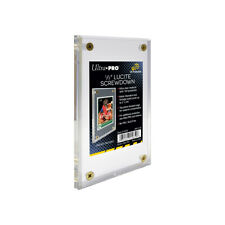Ultra Pro UV PROTECTED 1/2