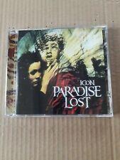 cd - Paradise Lost – Icon
