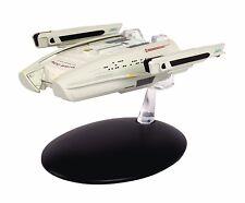 Star Trek Starships Fig Mag #104 USS JENOLAN NCC-2010 Eaglemoss