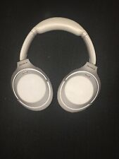 Sony WH1000XM3 Wireless Noise Canceling Headphones/silver