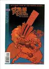 Doom PATROL # 81 (Ted Jewel) (USA, 1994)