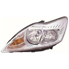FORD FOCUS  2008-2011 HEADLIGHT N/S ELECTRIC WITH MOTOR  (BRAND NEW)