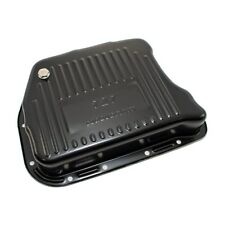 "Mopar Chrysler Dodge 727 Torqueflite EDP Black Auto Transmission Pan 3"" Deep"