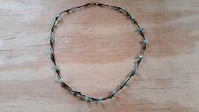 Handmade Jade Stone Necklace