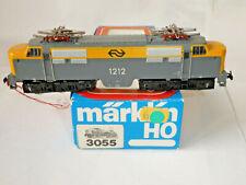 Märklin 3055 E-Lok der NS  BR 1212  m.OVP  gut erhalten  (He-51)