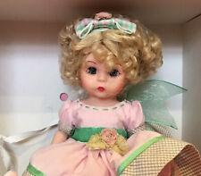 New ListingHtf Madame Alexander Doll �Danger'S First Easter�, 45430, 2006, Retired