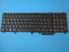Klavesnica Slovenian Dell Precision M4600 M4700 M6600 6520 Latitude E5520 0CDDH3