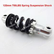 125mm 750LBS Spring Suspension Shock For Chinese Mini Moto ATV Pocket Bike