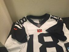 Nike Cincinnati Bengals Mens Jersey Size Small (819047-100)