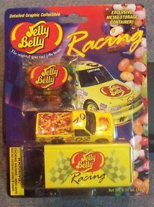 Jim Inglebright #02 2000 Craftsman Truck Series Jelly Belly Die Cast