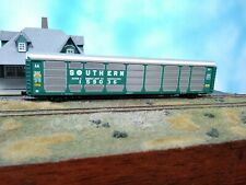 New ListingN Scale Micro-Trains #111 00 090 Southern 89' Tri-Level Closed Auto Rack #159036