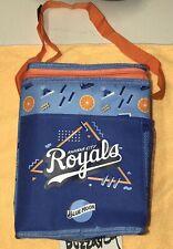 SGA Kansas City Royals Blue Moon Travel Carry Six Pack 6-Pack Zip Cooler 7/3/21
