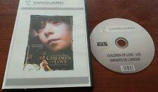 Children of Love: Les Enfants De L'Amour (DVD) Geoffrey Enthoven foreign film