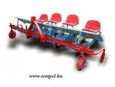 Pflanzgerät  Pflanzmaschine Pflanzer Kartoffelleger ACCORD  Setzgerät (310)