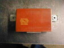 1992-1996 HONDA PRELUDE POWER DOOR LOCK CONTROL MODULE RELAY