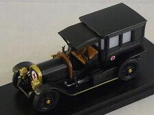 RIO 4299 - Mercedes ambulance - 1908  - 1/43