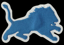 DETROIT LIONS OFFICIAL NFL FOOTBALL TEAM LOGO PATCH NATIONAL EMBLEM