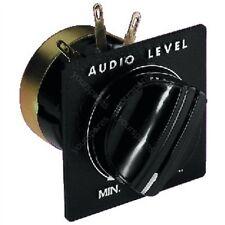 Level Control - L-pad Attenuator - LP-100-8