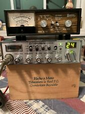 Cobra 29 Ltd Classic Cb Radio 40 Channel