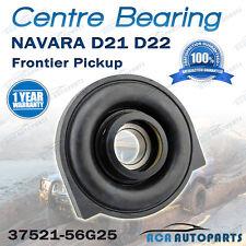For Nissan Navara D22 D21 Tailshaft Centre Carrier Bearing 4WD Ute Frontier
