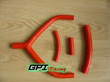 FOR silicone radiator hose YAMAHA YZ250 YZ 250 90-94 /WR250 1991-1993 1991 1992
