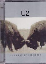 U2-The Best Of 1990-200 Music DVD