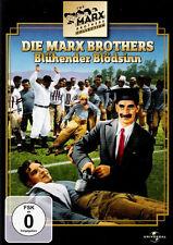 Die Marx Brothers - Blühender Blödsinn                               | DVD | 214