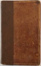 The Festoon: A Collection of Epigrams by Richard Graves 1766