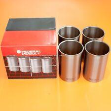 Federal Mogul Cylinder Liner Sleeve Set Fits Isuzu NPR NKR 4HF1 Semi-Finish