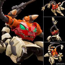 Metamor Force Dino Getter 3 diecast chogokin action figure Sen-ti-nel