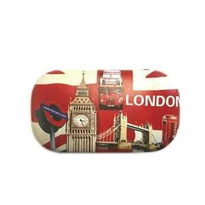 OH Fashion Contact Lens Case London