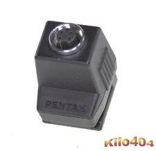 Pentax Hot Shoe Adapter FG * Blitzschuh Adapter FG * TOP *  Blitz * Flash *