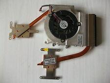Ventola dissipatore Asus F3T F3TC M51K fan heatsink 13GNI41AM030-1 3GNI41AM020-1