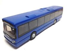 JOAL SCANIA OMNY CITY COLOR AZUL AUTOBUS BUS 1/50 MADE IN SPAIN DIECAST