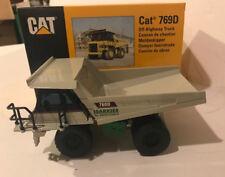 Caterpillar 769D Dump Truck  ISARKIES NZG 477