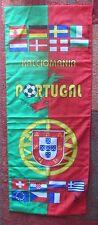 drapeau tissus Portugal