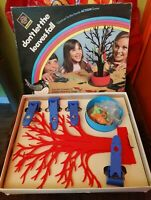 DON'T LET THE LEAVES FALL VINTAGE GAME FROM AIRFIX 1 BROKEN PIECE NICE CONDITION