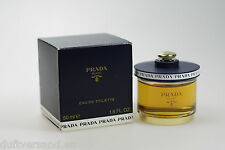 PRADA Classic 50 ml Eau de Toilette EdT Splash Neu in OVP * Vintage * 1. Duft