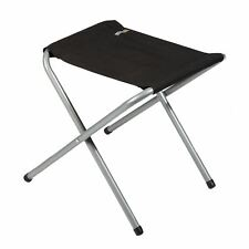 Leisurewize Lightweight Strong Chair Walking Stick Folding Travel Seat Stool