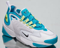Nike Zoom 2K Women's White Blue Fury Black Casual Lifestyle Shoes Low Sneakers