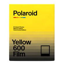 Polaroid 600 DUOCHROME YELLOW Instant Film