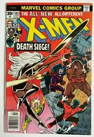 X-Men #103 - Juggernaut Wolverine Storm Nightcrawler New Team Marvel Comics