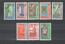 Q5921 - INDONESIA - 1966 - SERIE COMPLETA ** MARINA NAZIONALE - VEDI FOTO