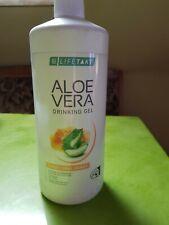Aloe Vera Drinking Gel traditionell mit Honig 1000ml