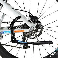 GIANT Bicycle Kick Stand Adjustable To 24''-28'' Bike Stick Stand Black
