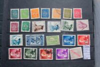 LOT STAMPS PORTUGAL USED (F104968)