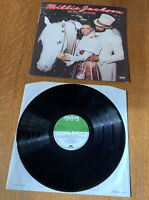 Millie Jackson-Just A Lil'Bit Country.Spring Records.2391 520. UK LP. Near Mint