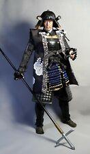 #46, scale is 1/6 clothes jinbaori for a 12 inch samurai figure.