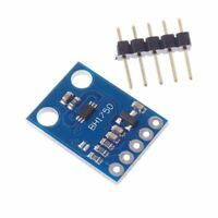 Bh1750Fvi Digital Light Intensity Sensor Module For Avr Arduino 3V-5V Power I7V6
