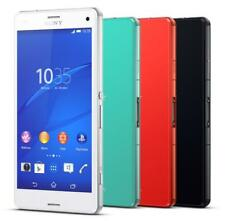 "New Unlocked Original Sony Xperia Z3 Compact D5803 16GB 4.6"" Smartphone Green"